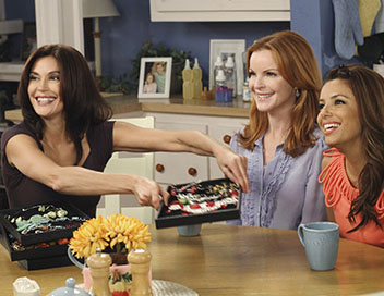 Desperate Housewives - Besoin d'aide