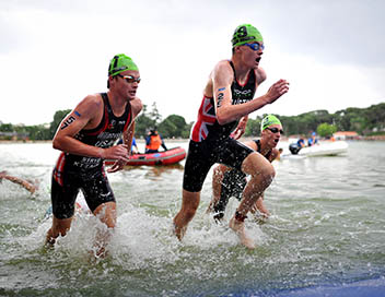 Triathlon (World Series 2017)