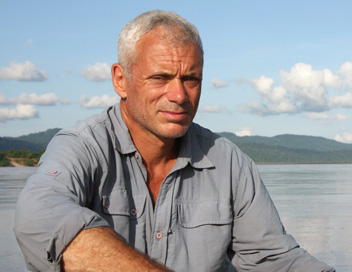 River Monsters - Le mutilateur