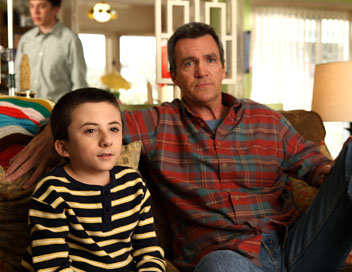 The Middle - A chacun son sport