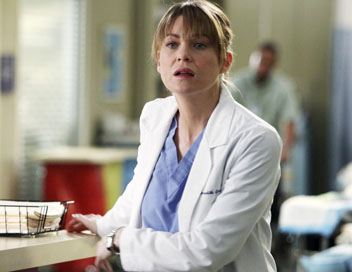 Grey's Anatomy - 3600 secondes