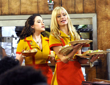 2 Broke Girls - Et l'ingrédient secret