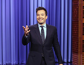 The Tonight Show Starring Jimmy Fallon - Emission 162