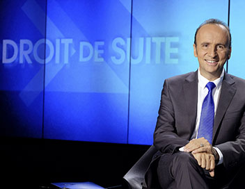 Droit de suite - Justice : gare aux burn-out