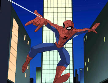 The Spectacular Spider-Man - Pari brûlant