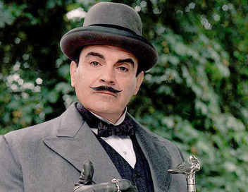 Hercule Poirot - L'aventure de Johnny Waverly