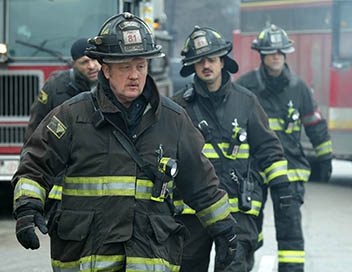 Chicago Fire - Le courage d'avancer