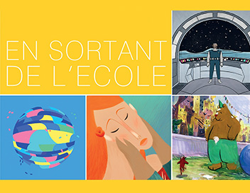 En sortant de l'école - L'alliance