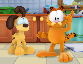 Garfield & Cie - Nermal & Cie
