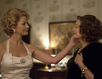Feud : Bette and Joan - Les statuettes de 1963
