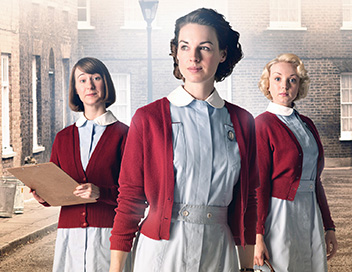 Call the Midwife - Terre d'exil, terre d'accueil