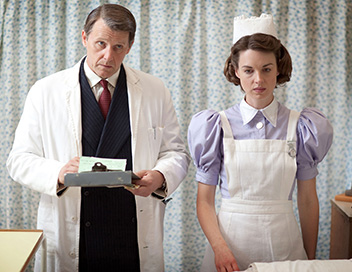 Call the Midwife - Pilule amère