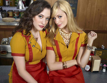 2 Broke Girls - Et la syllogomanie