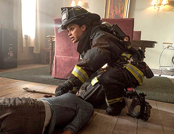 Chicago Fire - Louie