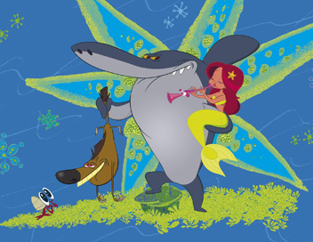 Zig & Sharko - On se fait un film ?