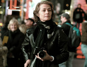The Look : Charlotte Rampling - Un autoportrait à travers les autres