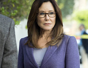 Major Crimes - Espionnage, mensonge et video