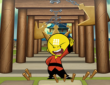 Xiaolin Chronicles - Tigresse Woo