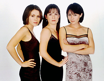 Charmed - Possession