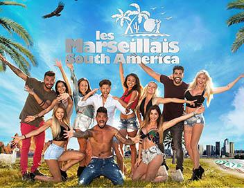 Les Marseillais : South America