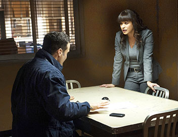 Blue Bloods - En désespoir de cause