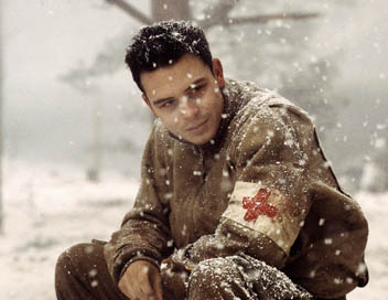 Band of Brothers - Bastogne