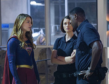 Supergirl - L'importance des secrets