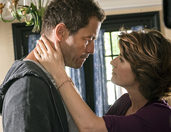 The Affair - L'ange gardien