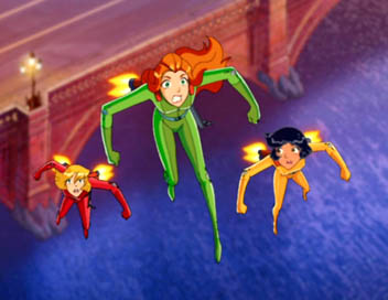 Totally Spies - Dans la peau de Jerry