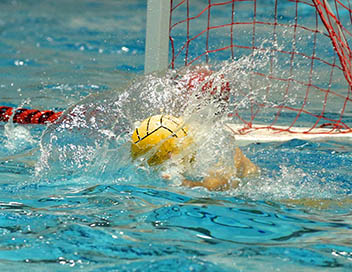 Water-polo (Japon / France)