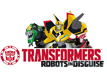 Transformers Robots In Disguise : Mission secrète - Overload