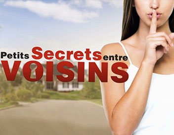 Petits secrets entre voisins - Welcome in France