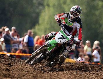 Motocross (Grand Prix de Suisse)