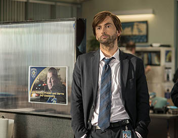 Gracepoint - Episode Eight