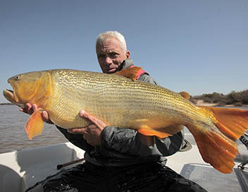 River Monsters - Le fleuve de sang