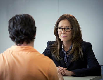 Major Crimes - Pour la bonne cause