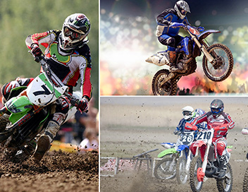 Motocross (Grand Prix d'Europe)