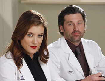 Grey's Anatomy - Et si...