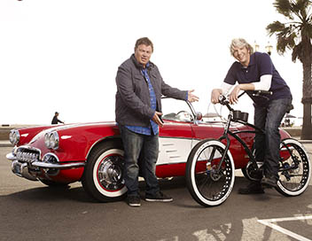 Wheeler Dealers : occasions à saisir - Best-of