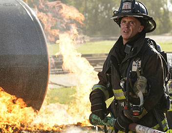 Chicago Fire - Jamais de regrets