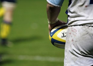 Rugby (France / Italie)